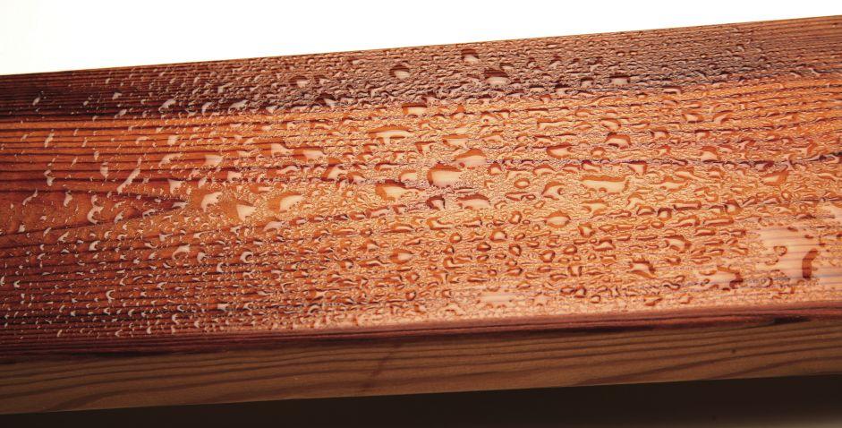 Thermowood värmebehandlat trä