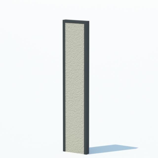 metall pollare