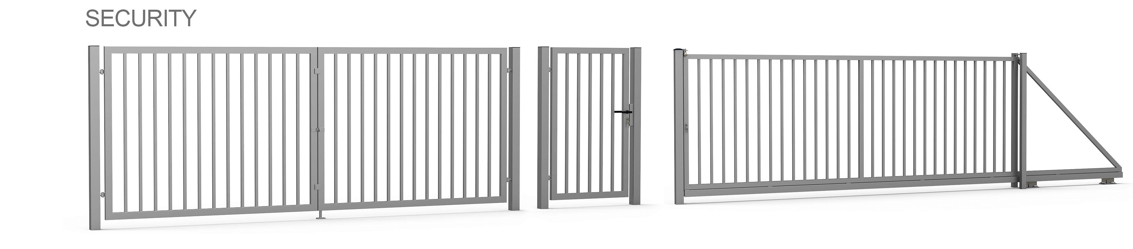 Grindar Security