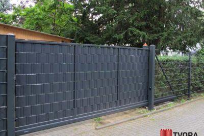 Stängselband för staket