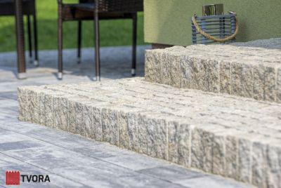 betong markstenar