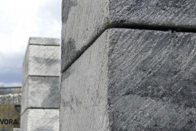 staket murblock