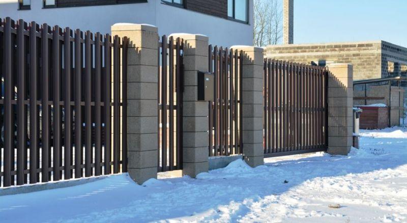 staket byggblock