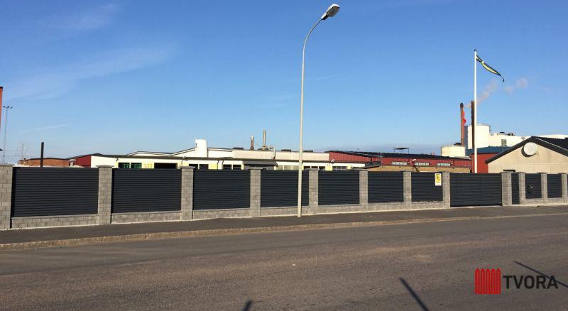 Industristaket Landskrona